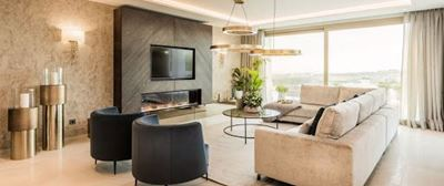Want to know how a professional interior design team works?