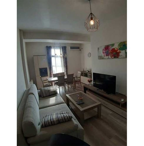 One bedroom apartment for rent in Green Budapest