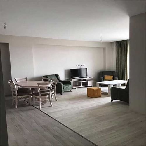 Flat for Rent at Saburtalo with two bedrooms