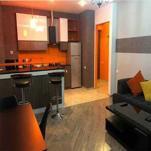 six bedrooms flat for rent at aghmashenebeli