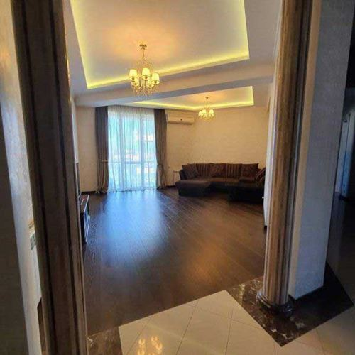 2 bedroom Flat for sale at Kazbegi