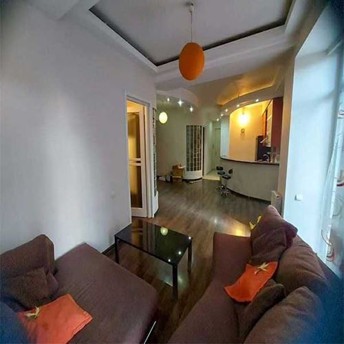 2 bedroom Flat for sale at Khiliani (Chikovani Str . 9/11)