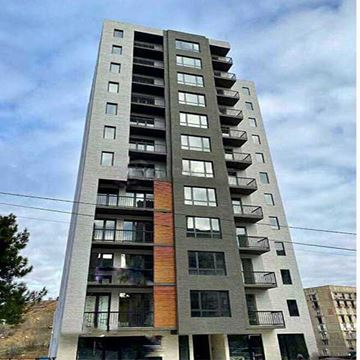 2 bedroom flat for sale at Nutsubidze 4 plato