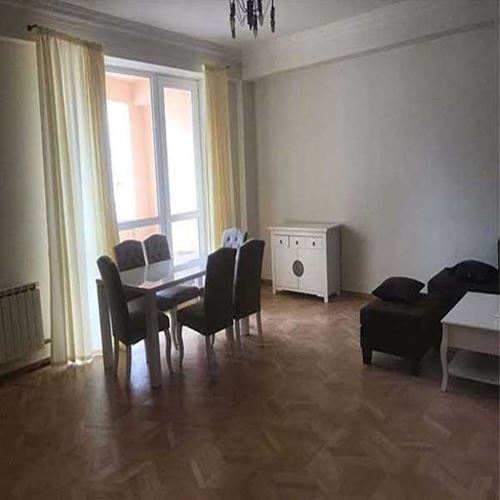 2 bedroom Flat for sale in vake in tbilisi