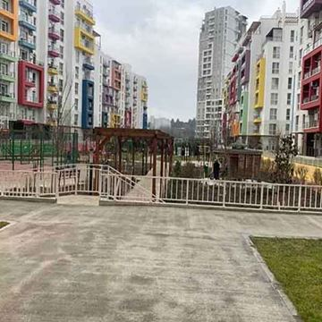 Flat for sale apartment in GREEN DIMOND COMPLEX