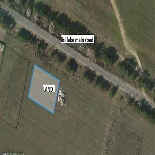 Land for sale at residential zone