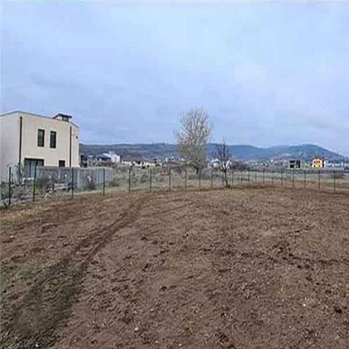 Land for sale in Lisi lake