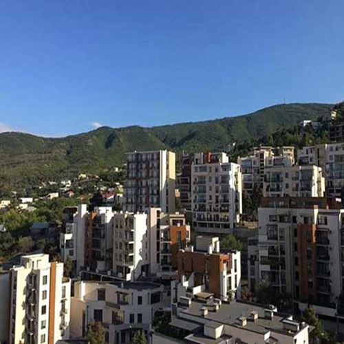 One bedroom flat for sale at Bagebi