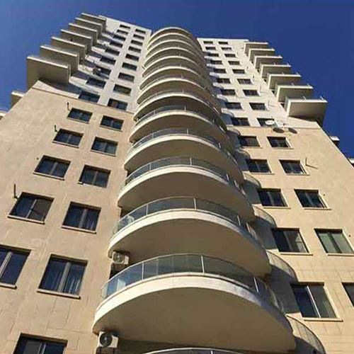 One bedroom flat for sale at Chavchavadze street