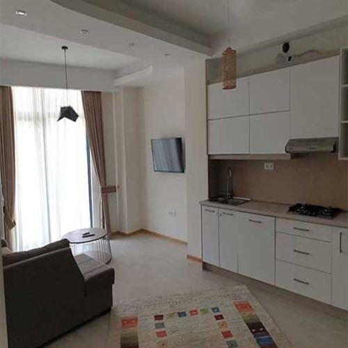 One bedroom furnished Flat for rent (Green hill)