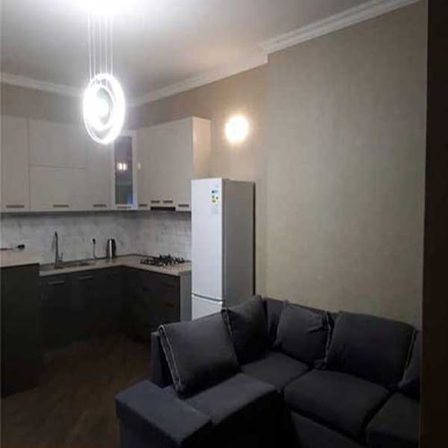 two bedroom apartment for sale at marshal gelovani street