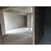 two bedroom white frame flat for sale at Nutsubidze street