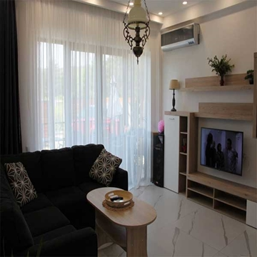 House for rent at Lisi Lake