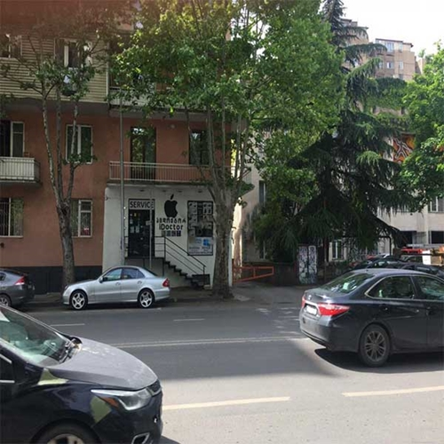 coomercial space for sale at Tsintsadze street