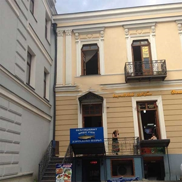 office for rent at aghmashenebeli street