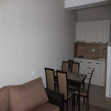 one bedroom flat for sale in Bakuriani