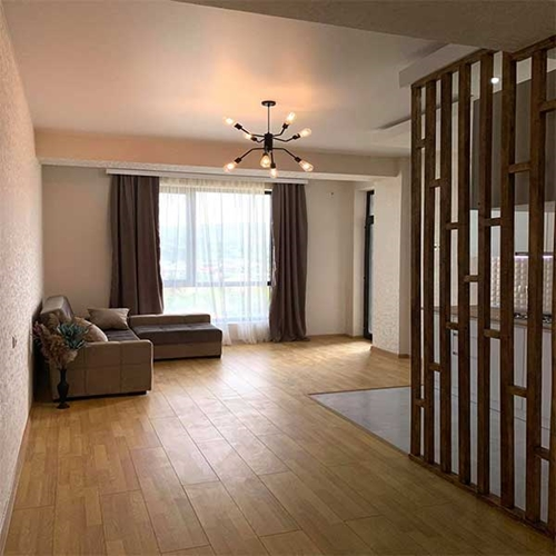 one bedroom furnished apartment for sale in Didi Dighomi