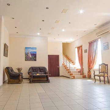 Hotel for rent in Fonichala, Tbilisi