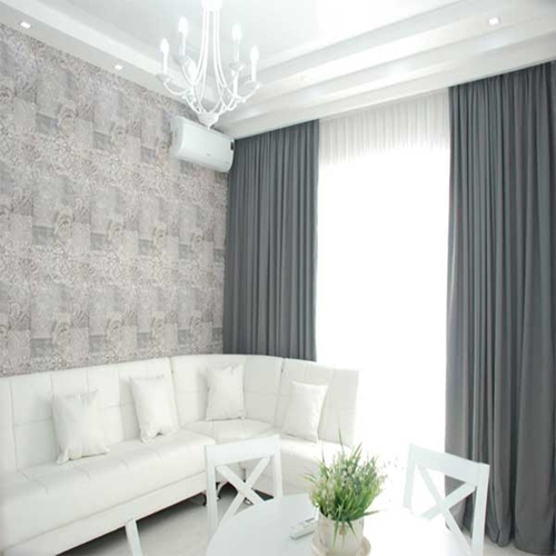 One bedroom apartment for rent on Moskvichi Street in Tbilisi