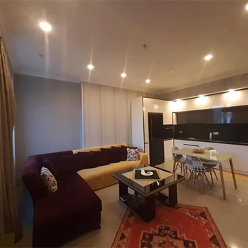 Two bedroom apartment for sale in Tsknneti
