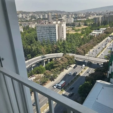 Two bedroom apartment for Lease on Marshal Gelovani street