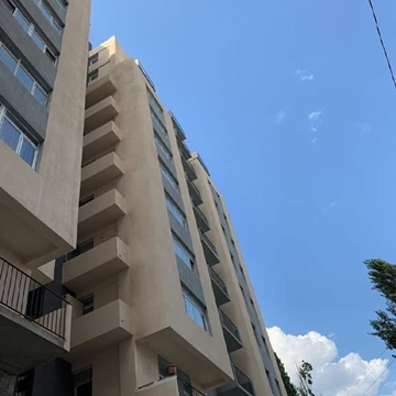 For sale four bedroom apartment on Chikovani street