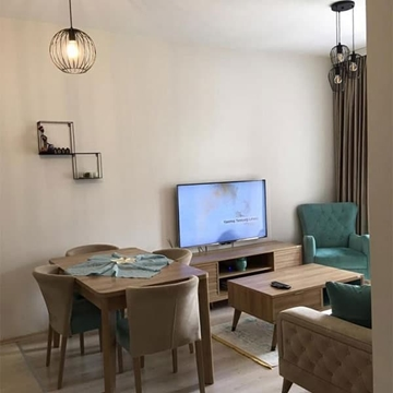 One bedroom apartment for sale in Digomi, Green Diamond