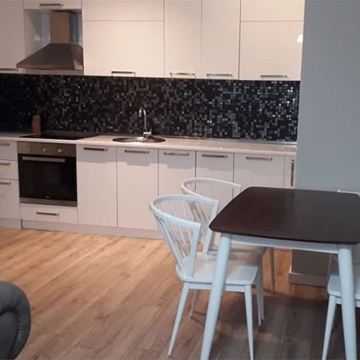 Two bedroom apartment for rent near filarmony